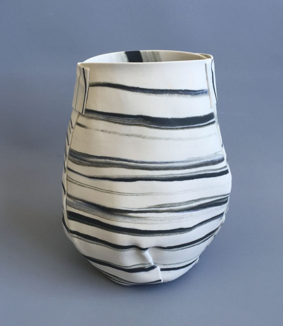 soft brushstroke soft pot
